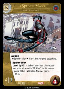3 - 2019-upper-deck-vs-system-2pcg-marvel-crossover-volume-2-main-character-spider-man-l2
