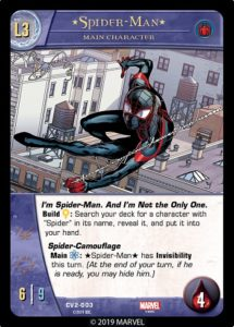 3 - 2019-upper-deck-vs-system-2pcg-marvel-crossover-volume-2-main-character-spider-man-l3