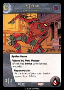 3 - 2019-upper-deck-vs-system-2pcg-marvel-crossover-volume-2-main-character-spiidr-l1