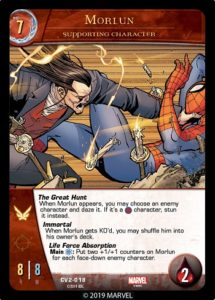 3 - 2019-upper-deck-vs-system-2pcg-marvel-crossover-volume-2-supporting-character-morlun