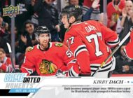 2019-20 Game Dated Moments Week 4 Cards are Now Available on Upper Deck e-Pack®!