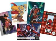 2019 Marvel Flair Trading Cards are Now Available on e-Pack!