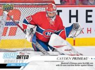 2019-20 GAME DATED MOMENTS WEEK 11 CARDS ARE NOW AVAILABLE ON UPPER DECK E-PACK®!