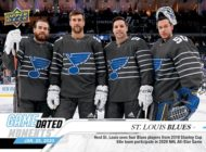 2019-20 GAME DATED MOMENTS WEEK 17 CARDS ARE NOW AVAILABLE ON UPPER DECK E-PACK®!