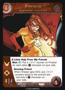 7-2020-upper-deck-marvel-vs-system-2pcg-webheads-supporting-character-firestar