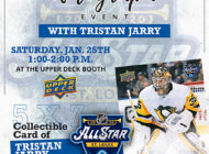 Celebrate Hockey's Brightest Stars at the NHL® All-Star Game & Fan Fair in St. Louis!