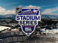 Score with Upper Deck at the 2020 NHL® Stadium Series in Colorado Springs