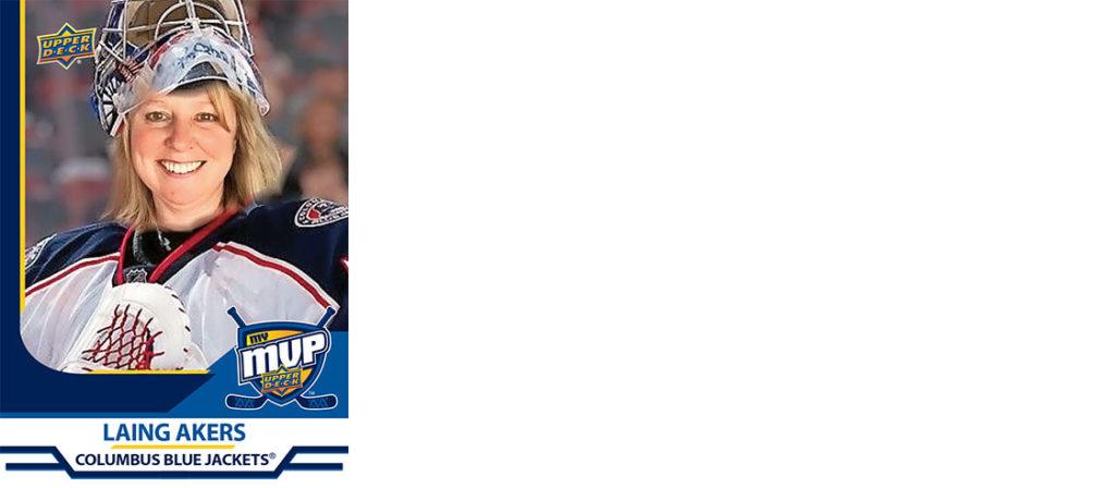 MyMVP Columbus Blue Jackets Team MVP Nominees