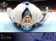 Hot Shots: Looking Back at 30 Years of Upper Deck NHL Photography